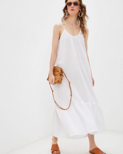 Платье - белое Seafolly Australia