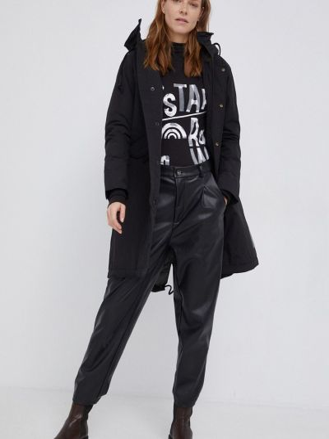 Длинная куртка G-star Raw