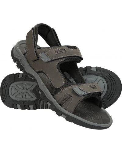 Sandały na rzepy Mountain Warehouse