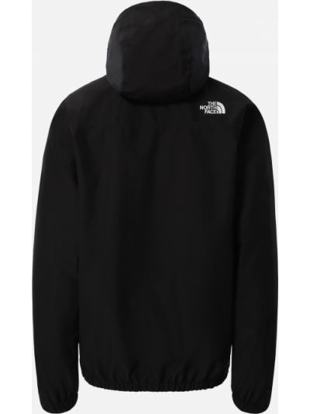 Анорак - черная The North Face