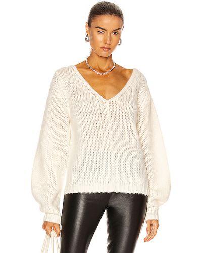 Sweter wełniany Helmut Lang