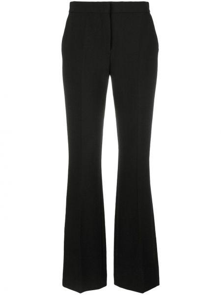 Свободные брюки расклешенные брюки-хулиганы Victoria, Victoria Beckham