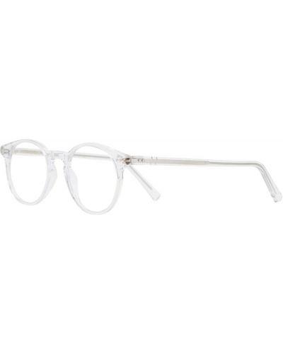 Białe okulary Epos