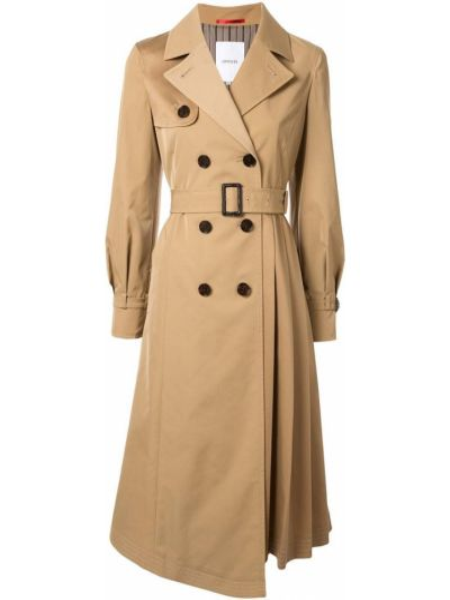 Пальто с поясом Loveless