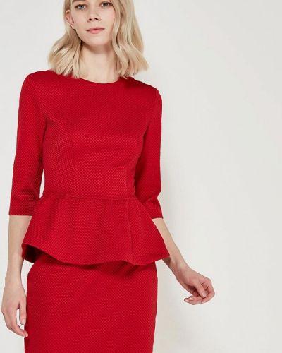 Красная блузка A-a By Ksenia Avakyan