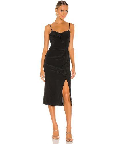 Деловое платье - черное Parker