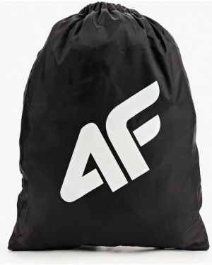 Рюкзак черный нейлоновый 4f