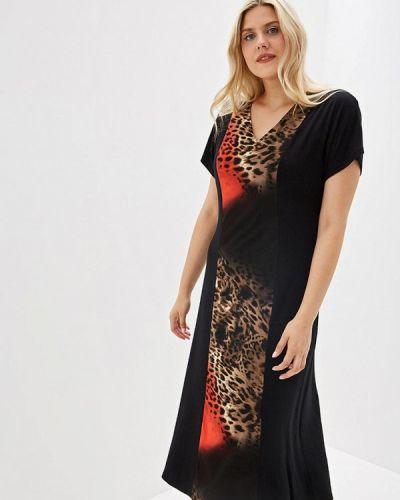 Платье - черное Svesta