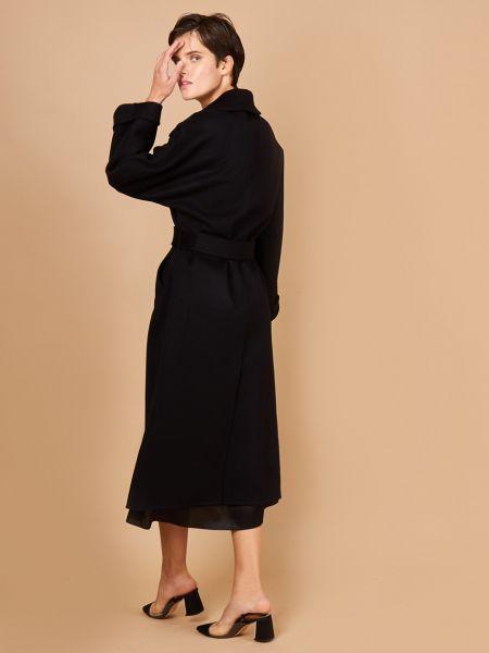 Пальто пальто с поясом 12storeez