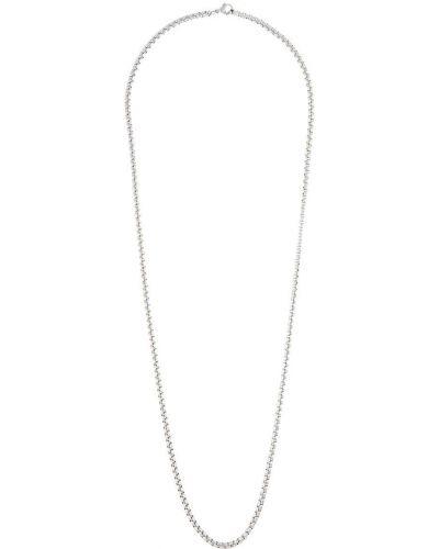 Серебряная цепочка Nialaya Jewelry