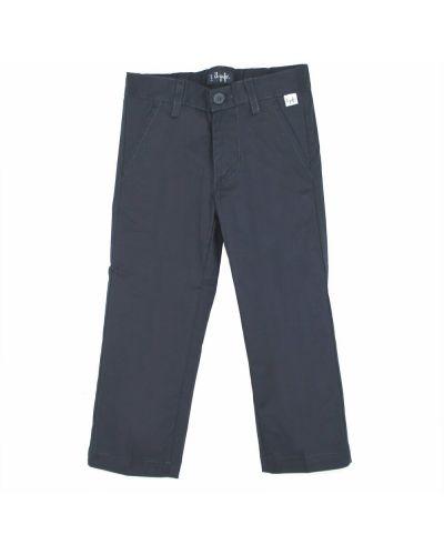 Niebieskie spodnie Il Gufo