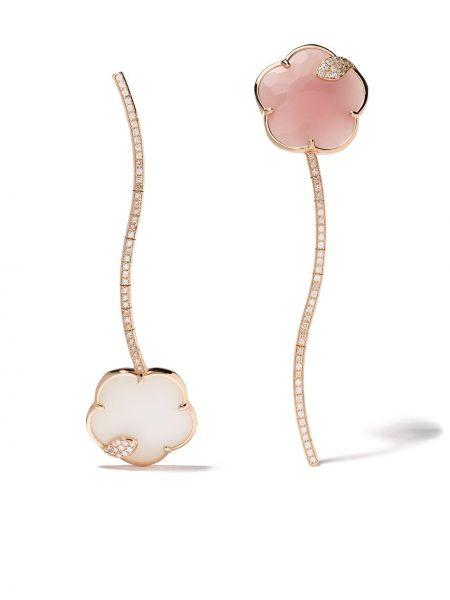 Kolczyki ze sztyftem kolczyki pierścionki z perłami Pasquale Bruni
