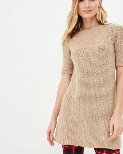 Платье вязаное осеннее Marytes