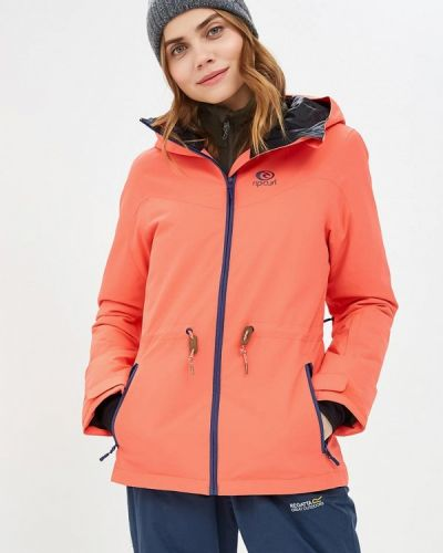 Куртка горнолыжная сноубордическая - оранжевая Rip Curl