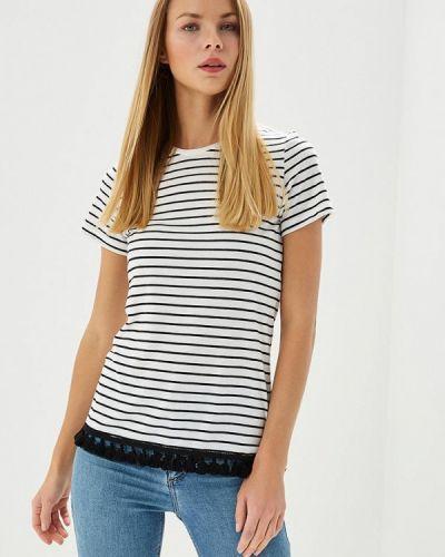 Белая футболка Dorothy Perkins