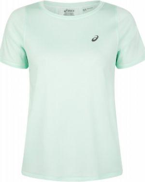 Футбольная свободная спортивная футболка для бега свободного кроя Asics
