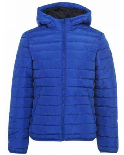 Куртка - синяя Jack & Jones