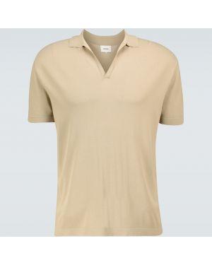 Koszula z kołnierzem codziennie Nanushka