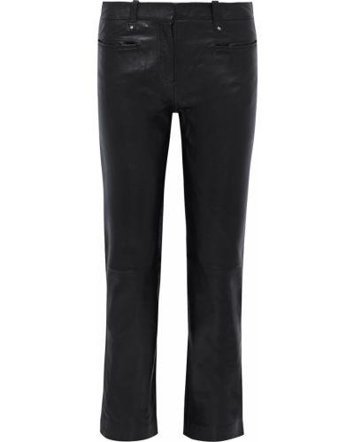 Черные брюки с карманами Muubaa