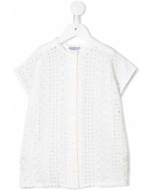 Белая блуза Go To Hollywood