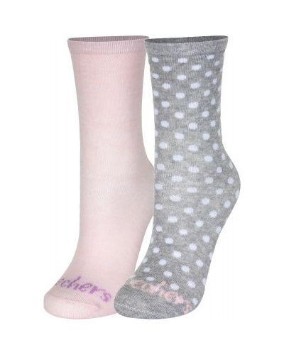 Носки мягкие Skechers