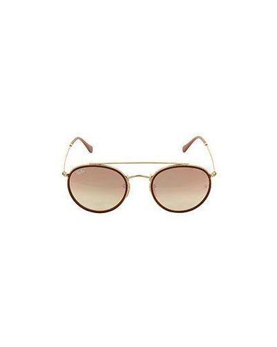 Желтые очки Ray-ban