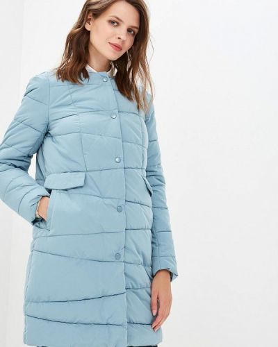 Утепленная куртка осенняя демисезонная Befree 993f2b5479770