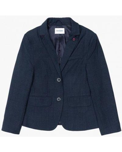 Синий пиджак Acoola
