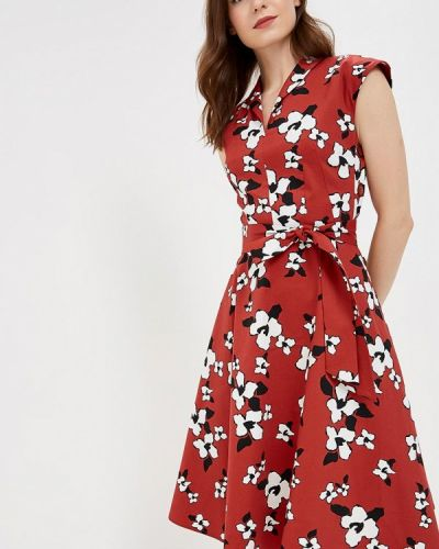 Платье осеннее Ruxara