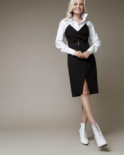Платье с запахом классическое Audrey Right