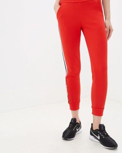 Спортивные брюки красный Anta