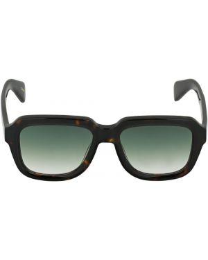 Муслиновые солнцезащитные очки квадратные винтажные Chimi