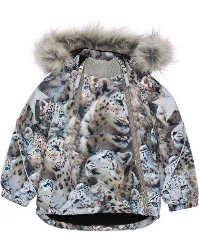 Куртка с карманами Molo