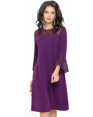 Платье платье-сарафан трапеция Dstrend
