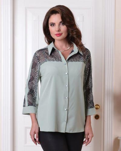 Кружевная блузка Salvi-s