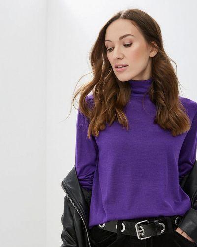 Фиолетовая водолазка Iwie