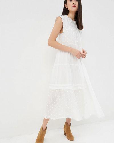 Повседневное платье весеннее See By Chloe