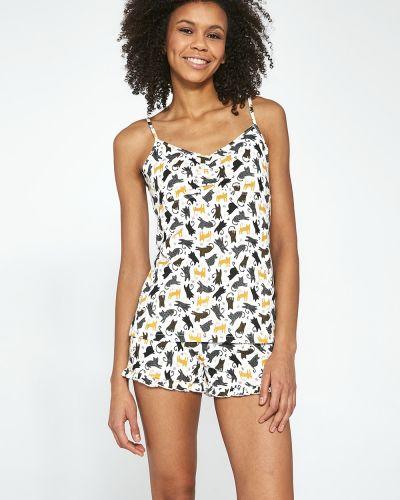 Пижама с шортами Cornette