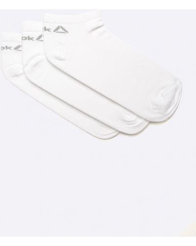 Белый носки набор Reebok