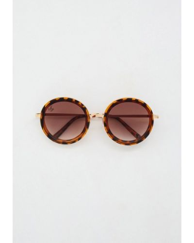 Солнцезащитные очки - коричневые Jeepers Peepers