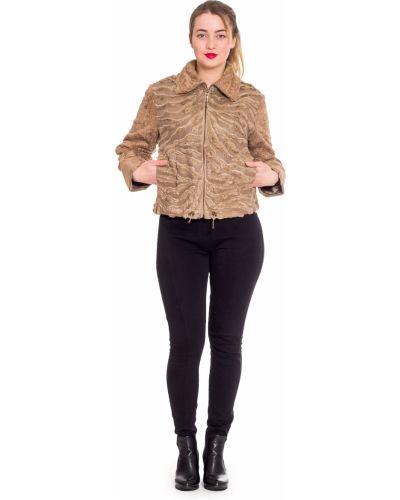 Утепленная куртка спортивная джинсовая Lacywear