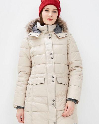 Зимняя куртка утепленная весенняя Zabaione