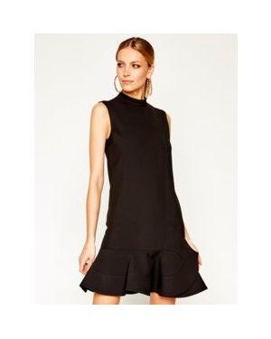 Sukienka koktajlowa podwójnie Victoria Beckham