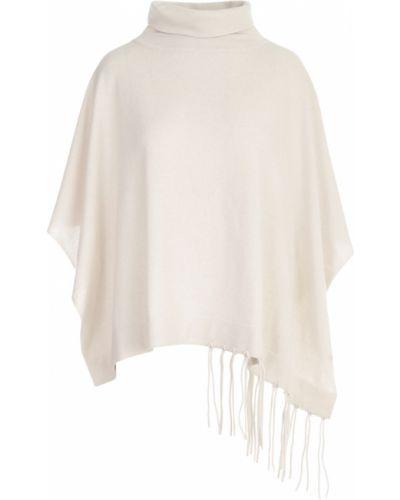 Biały sweter Fabiana Filippi