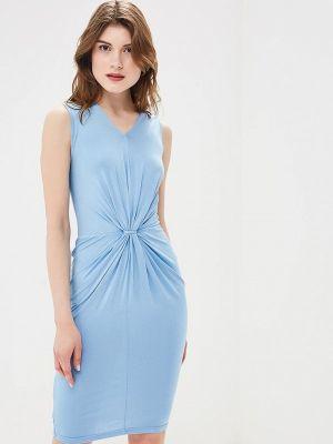 Платье - голубое Lozana Paris