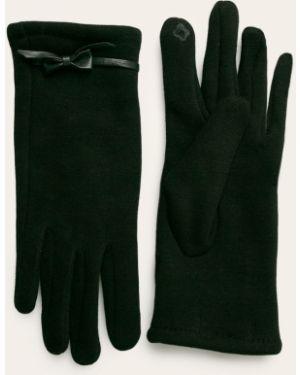 Перчатки черные Medicine