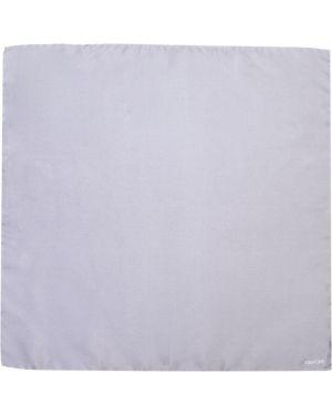 Платок белый шелковый Tom Ford
