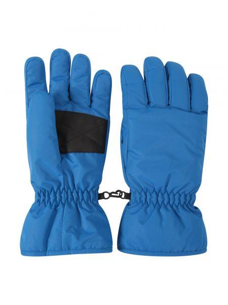 Rękawiczki z mankietami niebieski Mountain Warehouse