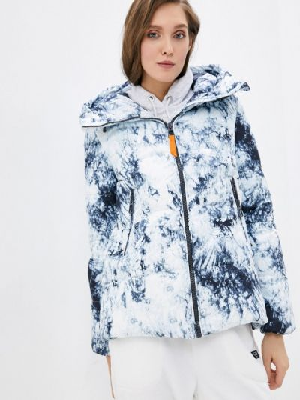 Утепленная куртка Savage