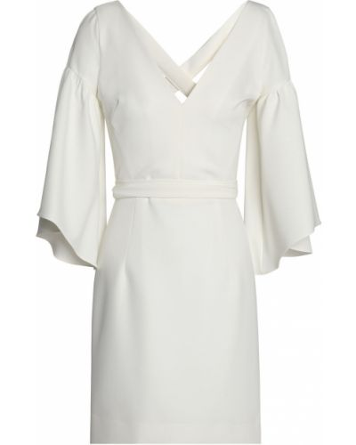 Biała sukienka koronkowa Milly